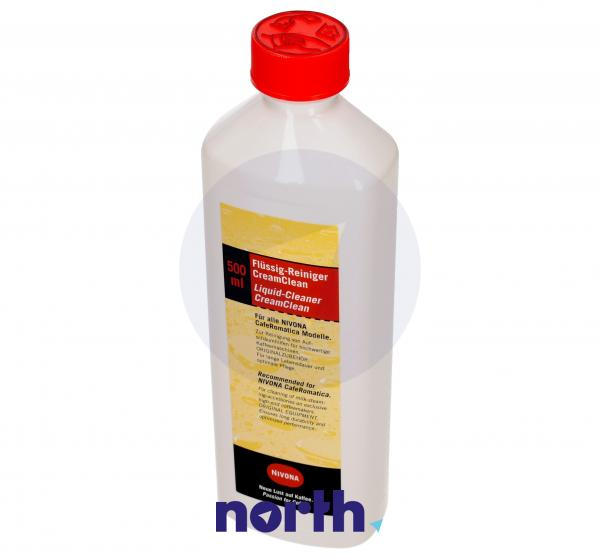Zestaw   Odkamieniacz + płyn do czyszczenia modułu mlecznego + tabletki czyszczące (zestaw) do ekspresu do kawy,3