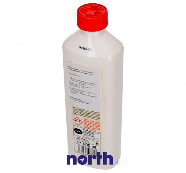 Zestaw   Odkamieniacz + płyn do czyszczenia modułu mlecznego + tabletki czyszczące (zestaw) do ekspresu do kawy,4