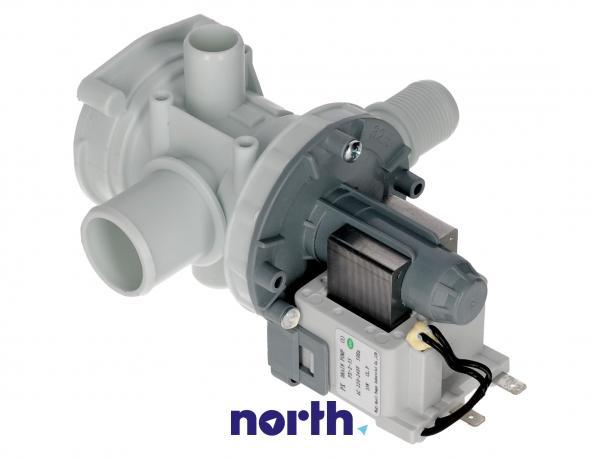 Pompa odpływowa kompletna (1018641) do pralki Amica PX235,0