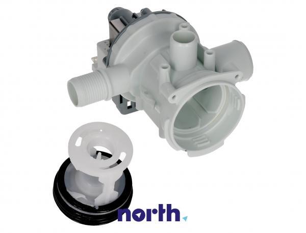 Pompa odpływowa kompletna (1018641) do pralki Amica PX235,2