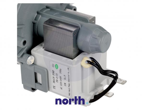 Pompa odpływowa kompletna (1018641) do pralki Amica PX235,3