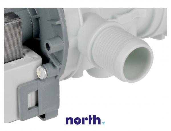 Pompa odpływowa kompletna (1018641) do pralki Amica PX235,4