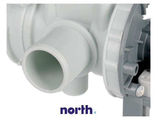 Pompa odpływowa kompletna (1018641) do pralki Amica PX235,5