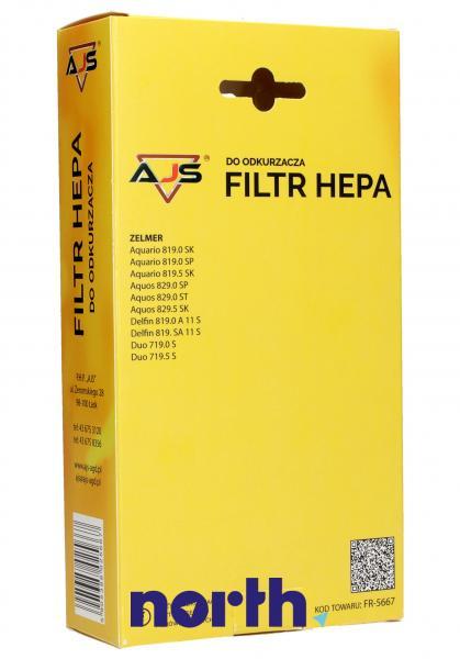 Filtr hepa do odkurzacza,1