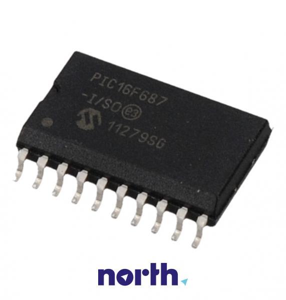 PIC16F687-I/SO SMD PIC16F687-I/SO SMD układ scalony,0