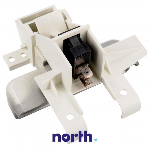 Rygiel | Blokada drzwi z włącznikiem do zmywarki Amica 1016544,2