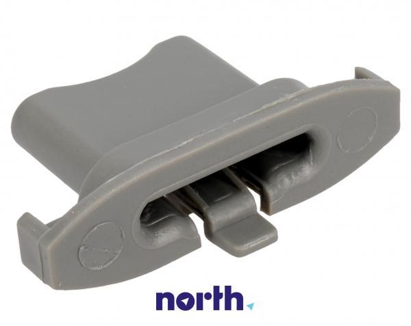 Blokada | Ogranicznik tylny prowadnicy kosza do zmywarki 1030414,0
