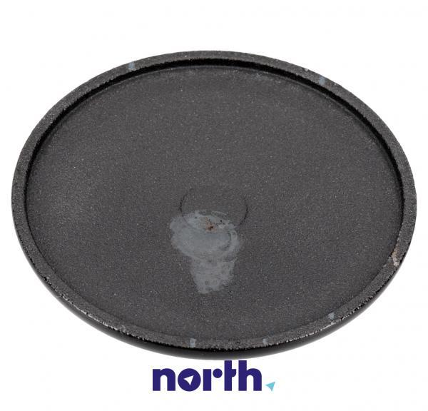 Nakrywka | Pokrywa wewnętrzna palnika wok mała do kuchenki Amica 8016534,1