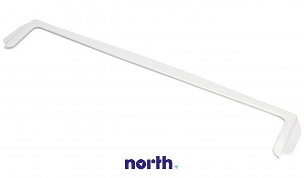 Listwa | Ramka przednia szklanej półki do lodówki 49.5cm Polar 488899903055,0
