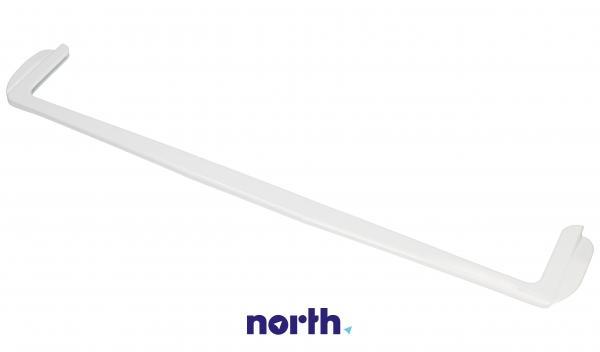 Listwa | Ramka przednia szklanej półki do lodówki 49.5cm Polar 488899903055,1
