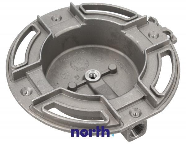 Korpus | Podstawa palnika wok do płyty gazowej Amica 8016539,0