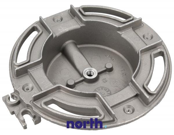 Korpus | Podstawa palnika wok do płyty gazowej Amica 8016539,1