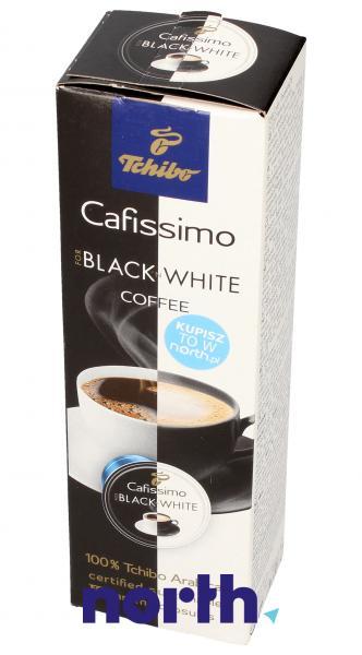 Kawa (kapsułki) BLACK & WHITE Coffee 10szt. do ekspresu do kawy,0