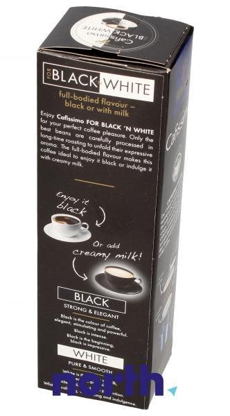 Kawa (kapsułki) BLACK & WHITE Coffee 10szt. do ekspresu do kawy,1