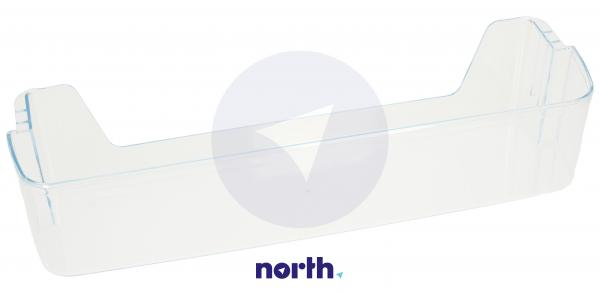 Balkonik | Półka dolna na drzwi chłodziarki  do lodówki 1023486,0