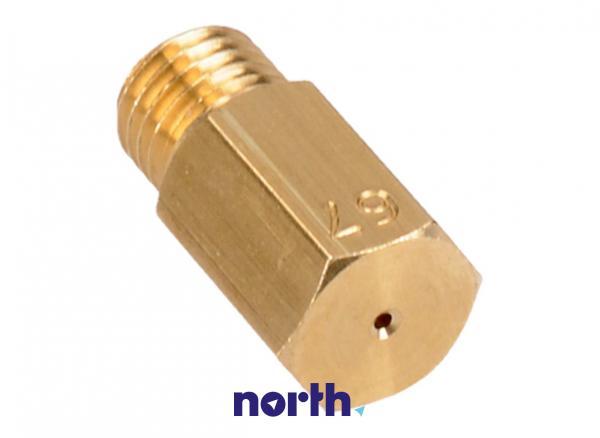 Dysza propan-butan do palnika średniego do kuchenki Amica 8023667,0