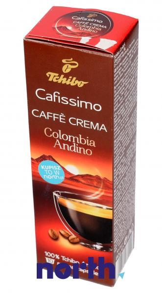 Kawa (kapsułki) COLOMBIA ANDINO Caffe Crema 10szt. do ekspresu do kawy,0