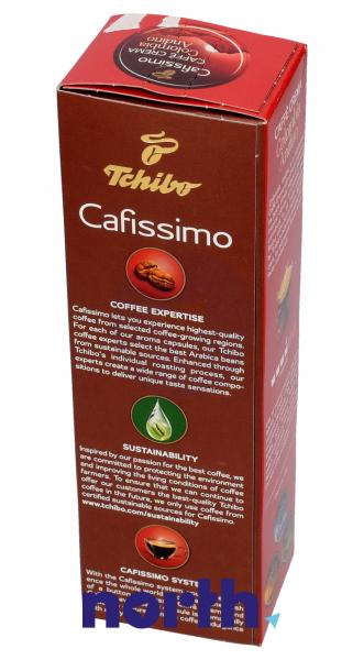 Kawa (kapsułki) COLOMBIA ANDINO Caffe Crema 10szt. do ekspresu do kawy,1