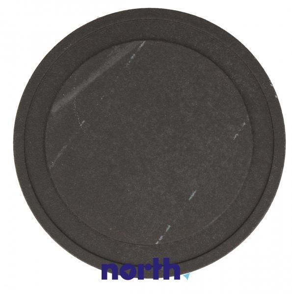 Nakrywka   Pokrywa BSI palnika średniego do 13.10.2008 do kuchenki Amica 8023670,1