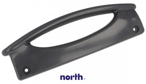 Rączka | Uchwyt drzwi chłodziarki do lodówki Whirlpool,1