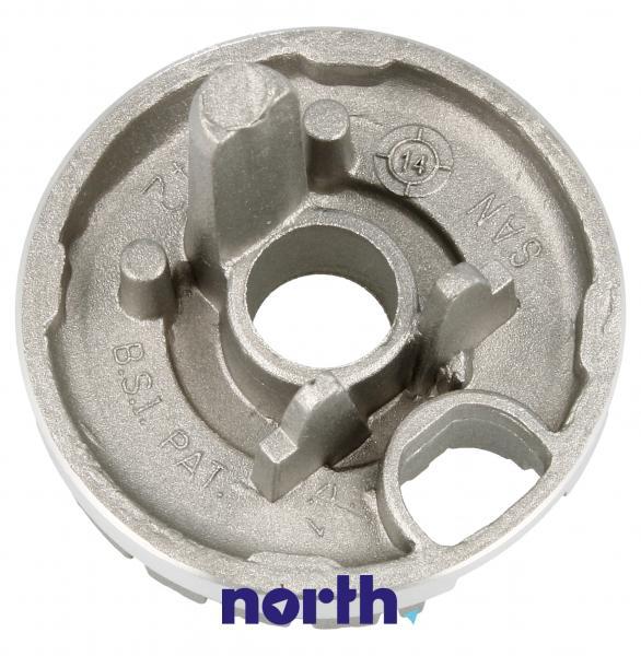 Kołpak | Korona BSI palnika małego do 07.06.2010 do kuchenki Amica 8023672,1