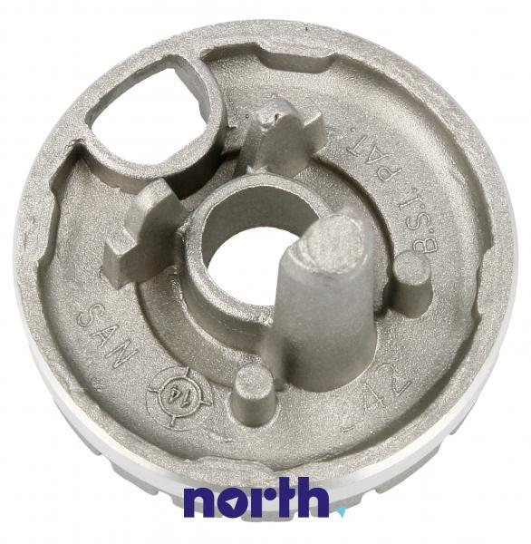 Kołpak | Korona BSI palnika małego do 07.06.2010 do kuchenki Amica 8023672,2