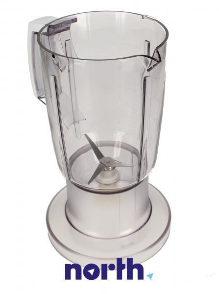 Dzbanek/Pojemnik blendera do robota kuchennego D6674,0