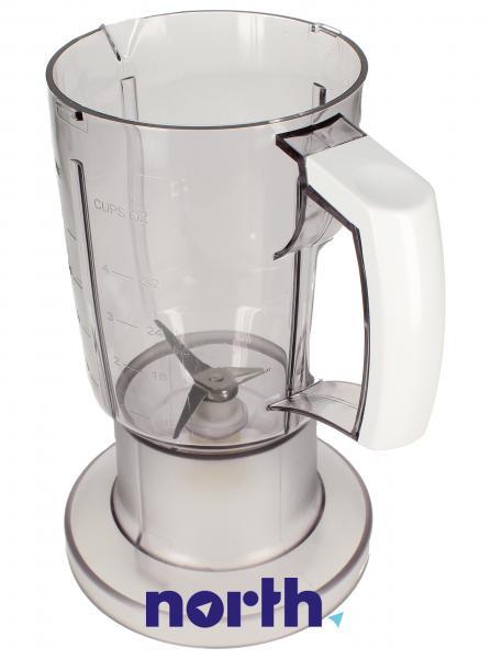 Dzbanek/Pojemnik blendera do robota kuchennego D6674,1