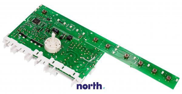 Moduł elektroniczny skonfigurowany do pralki Amica 8032005,0
