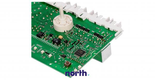 Moduł elektroniczny skonfigurowany do pralki Amica 8032005,1