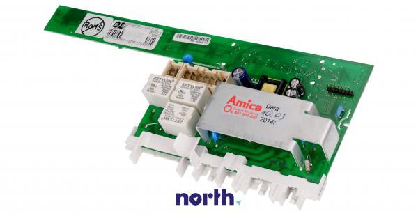 Moduł elektroniczny skonfigurowany do pralki Amica 8032005,2