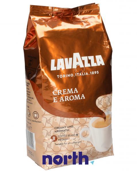 Kawa ziarnista Lavazza CREMA E AROMA 1000g do ekspresu do kawy,0