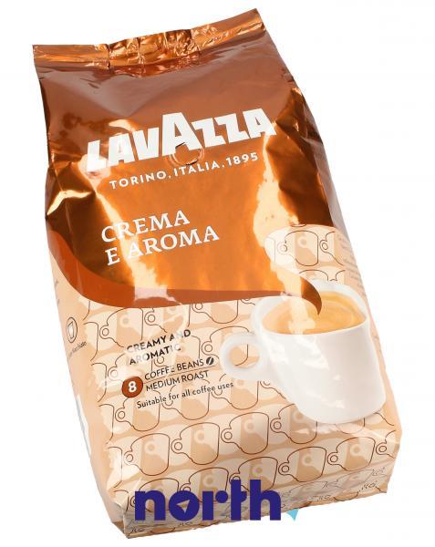 Kawa ziarnista Lavazza CREMA E AROMA 1000g do ekspresu do kawy,1