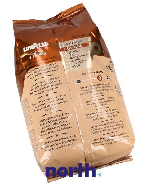 Kawa ziarnista Lavazza CREMA E AROMA 1000g do ekspresu do kawy,2