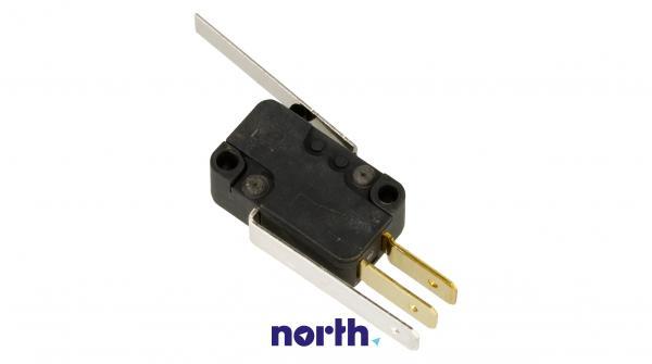 Przełącznik | Mikroprzełącznik do zmywarki Amica 1007574,1