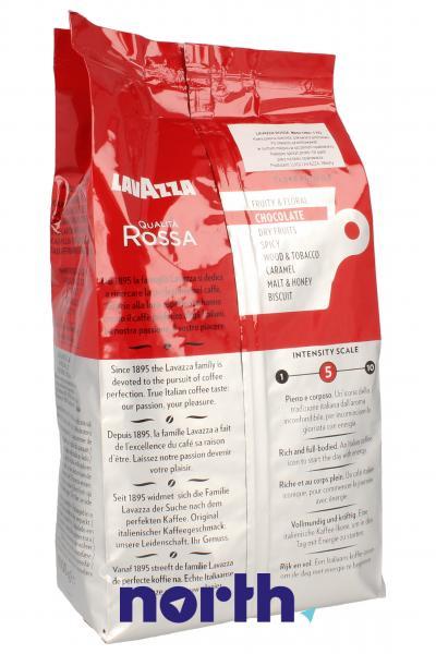 Kawa ziarnista Lavazza ROSSA 1000g do ekspresu do kawy,1