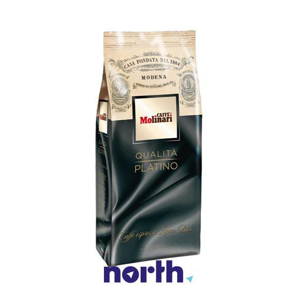 Kawa ziarnista Molinari PLATINO 1000g do ekspresu do kawy,0