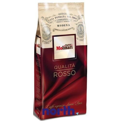 Kawa ziarnista Molinari ROSSO 1000g do ekspresu do kawy,0