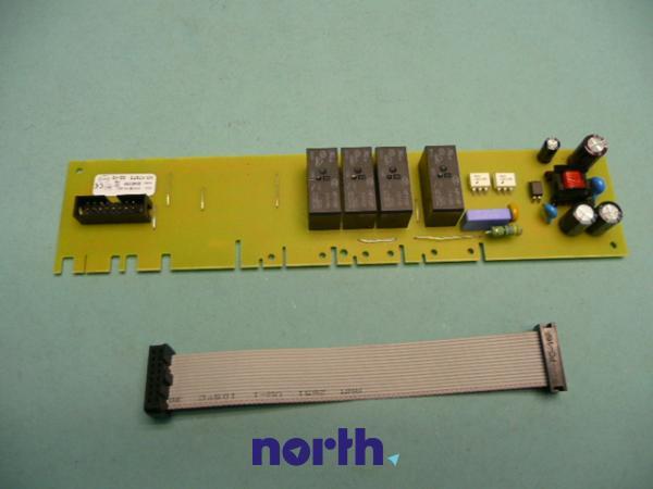 Moduł elektroniczny do lodówki Amica 8046358,1
