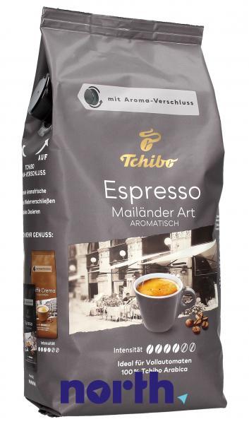 Kawa ziarnista Tchibo Espresso Milano Style 1000g do ekspresu do kawy,0