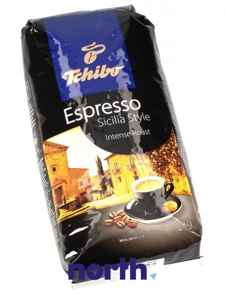 Kawa ziarnista Tchibo Espresso Sicilia Style 1000g do ekspresu do kawy,1