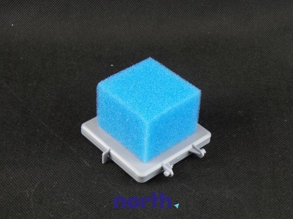 Gąbka | Filtr piankowy do odkurzacza,0