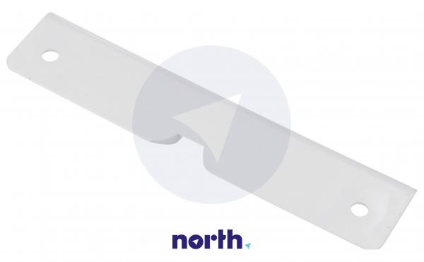 Zatrzask zamka drzwiczek zamrażarki górnej do lodówki Amica 8016833,0