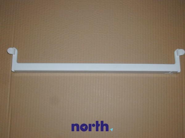 Listwa   Ramka przednia półki do lodówki 52cm Amica 8018822,2
