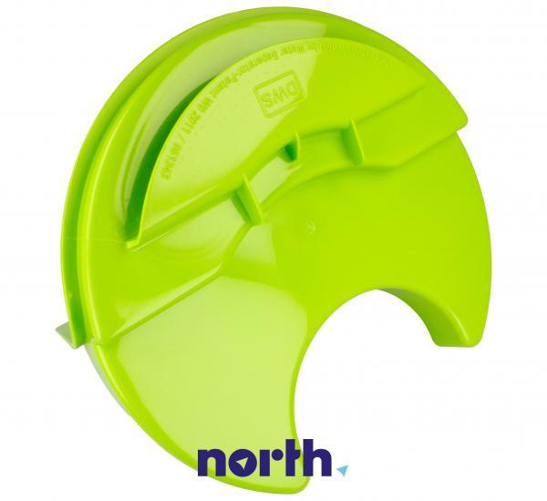 Obudowa | Korpus filtra wodnego do odkurzacza MOD07-12,1