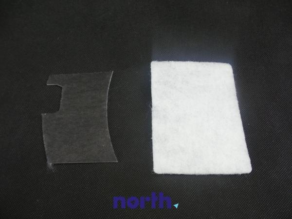 Zestaw filtrów do odkurzacza,1