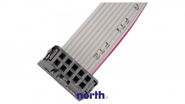 Moduł obsługi panelu sterowania do pralki Amica 8037980,2