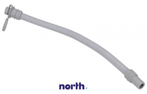 Wąż połączeniowy pompa - komora kompensacyjna do pralki Amica 8026779,0