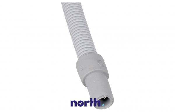 Wąż połączeniowy pompa - komora kompensacyjna do pralki Amica 8026779,2