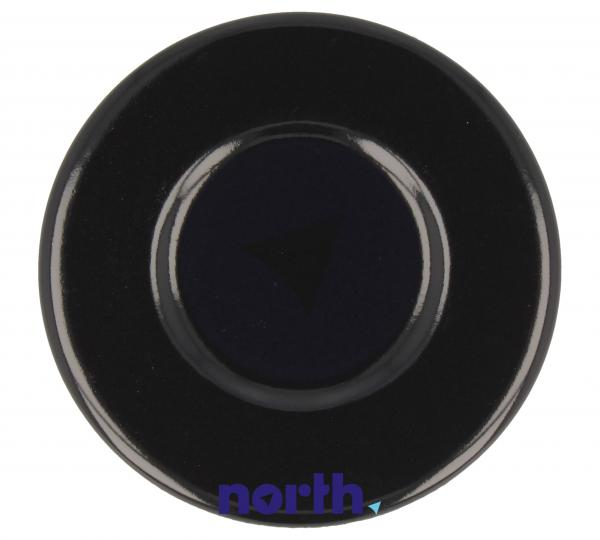 Nakrywka | Pokrywa Defendi palnika średniego od 13.10.2008 do kuchenki Amica 8041264,0